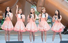 April (girl group) - Wikipedia