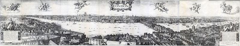 File:1647 Long view of London From Bankside - Wenceslaus Hollar.jpg