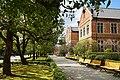 170128 Doshisha University Imadegawa Campus Kyoto Japan01n.jpg