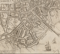 1743 FinancialDistrict Boston map WilliamPrice.png
