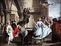 1755 Gaukler vor dem Dogenpalast anagoria.JPG