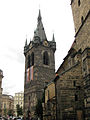 178 Jindřišská Věž (torre de Sant Enric).jpg