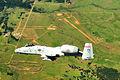 184th Fighter Squadron Fairchild Republic A-10A Thunderbolt II 79-129 - 2.jpg