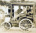 1894 Panhard No 64 driven by Emile Mayade in the Paris-Rouen.jpg