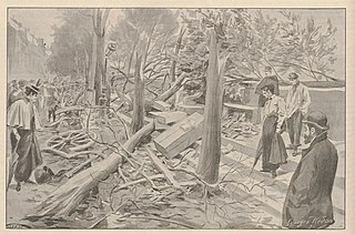 September 10, 1896 Paris tornado