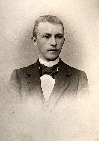 Konrad Adenauer - Konrad Adenauer (1896)