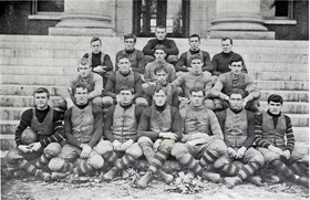 1908 Clemson Tigers football team (Taps 1909).png