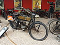 1914 Peugeot 350 MC 3,5cv Musée de la Moto et du Vélo, Amneville, France, pic-002.JPG