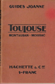 1914 Toulouse Guide Joanne cover.png
