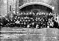 1917 - Camp Crane Football Team at Franklin Field Philadelphia.jpg