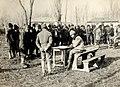 1917 - Recensamantul populatiei civile din zona de ocupatie Tabarast, Buzau, Romania.jpg