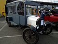 1922 Ford Model TT van (7707998630).jpg
