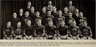 1923 college football season