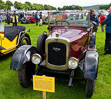 1924 Galloway 10-20 designed by Pullinger 1924 Galloway 10.20 at Biggar Vintage Rally, August, 2008.jpg