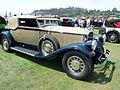 1930 Pierce-Arrow B Waterhouse Convertible Victoria (3828645369).jpg