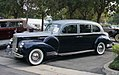 1941 Packard 180 LeBaron Limousine - Silver French Gray Metallic Duco & Barola Blue Metallic Duco - fvl.jpg
