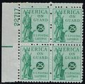 1941 Savings Stamps Plate Block.jpg