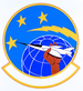 1948 Communications Sq emblem.png
