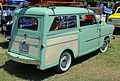 1951 Crosley Station Wagon, rear right turquoise.jpg