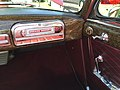 1951 Hudson maroon convertible at 2015 Shenandoah AACA meet 14.jpg