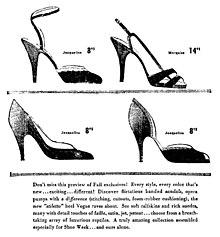 Kitten Heels Wiki