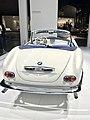1959 BMW 507 roadster series 2 at Grand Basel 2018 (Ank Kumar, Infosys) 03.jpg