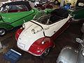 1959 Messerschmitt KR201, 191ccm, 10hp. 100kmh pic3.JPG