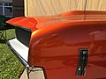 "1966 AMC AMX Prototype SAE conference ""Ramble Seat"" at 2015 AMO show 15of20.jpg"