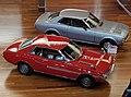 1971 Red Toyota Celica GT at Motorclassica 2019 (Australia).jpg