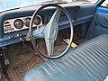 1978 Jeep J-10 pickup truck, 131-inch wb, 6200 lbs GVW, 258 CID six automatic blue-white 10.jpg