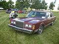 1989 Lincoln Town Car (14491380782).jpg