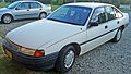 1990 Toyota Lexcen (T1) sedan (2009-06-19) 01.jpg