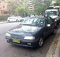 1994 Peugeot 405 (D70) SRDT sedan (2013-01-09) 01.jpg