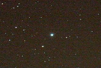 19 Aquilae - Image: 19 Aquilae, 2007 04 21