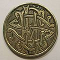 19th CENTURY LOVE TOKEN ENGRAVED ON 1841 THALER a - Flickr - woody1778a.jpg
