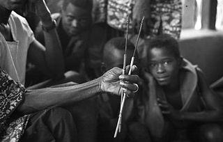 Limba people (Sierra Leone) major ethnic group in the Sierra Leone