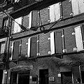20.07.76 Affaire meurtre R. Trouvé-Birague. La maison du Dr Birague (1976) - 53Fi1671.jpg