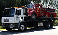2001 Kenworth K300, Mack fire engine.jpg