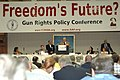2007 Gun Rights Policy Conference dsc 1471 (1554132867).jpg