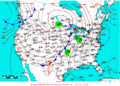 2008-06-13 Surface Weather Map NOAA.png