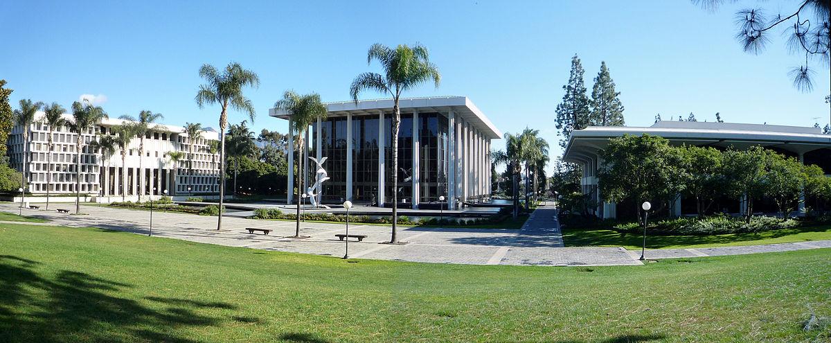 Campus Center Building E California State University Monterey Bay