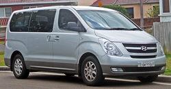 Rental Cars Vans  Passenger