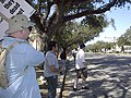 2008 Anti-scientology protest, New Orleans 4.jpg