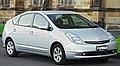 2008 Toyota Prius (NHW20R) liftback (2012-06-24).jpg