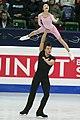 2008 World Championships Kawaguchi-Smirnov01.jpg