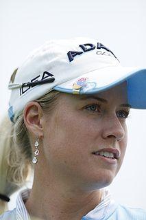 Brittany Lincicome American golfer