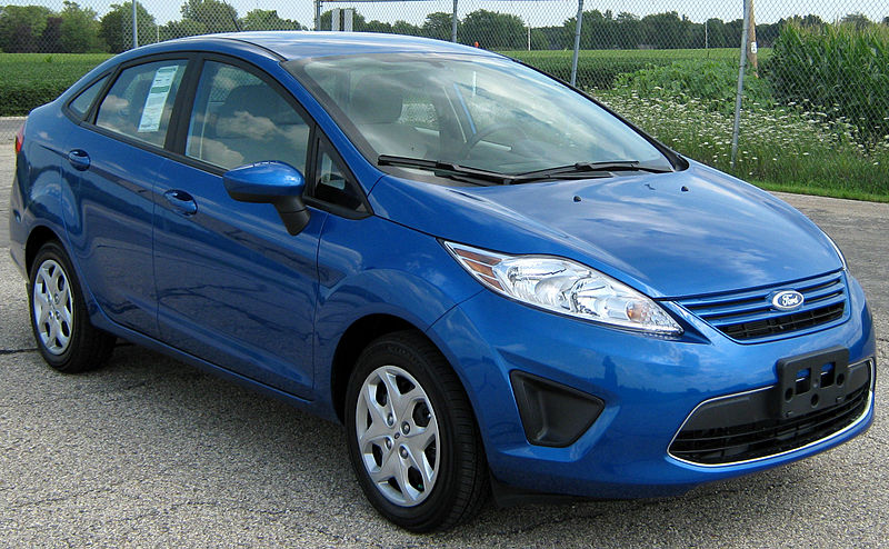 File:2011 Ford Fiesta S sedan -- NHTSA.jpg