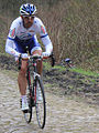 2012 Paris-Roubaix, Laurent Mangel (6911701490).jpg