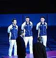 2012 Summer Olympics Men's Team Table Tennis Final 4.jpg