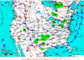 2013-04-02 Surface Weather Map NOAA.png